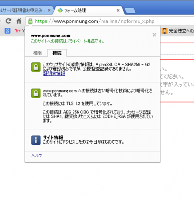 SnapCrab_フォーム処理 - Google Chrome_2015-7-17_13-28-41_No-00
