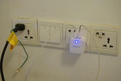 中国輸入 電源