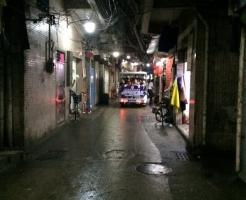 広州電動バス