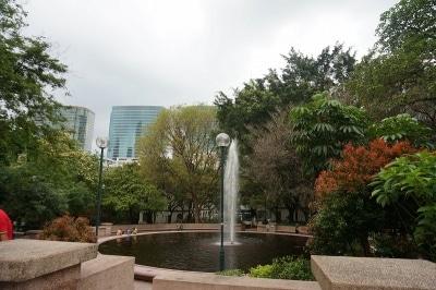 香港九龍公園