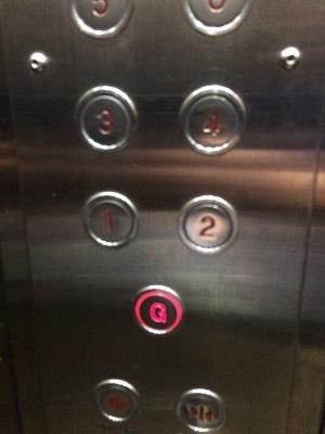 香港エレベーター