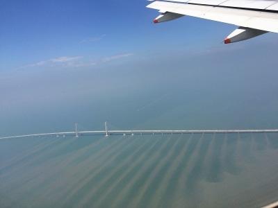 香港 港珠澳大橋